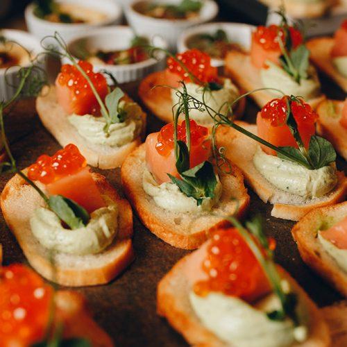 événement professionnel buffet réception traiteur peypin produit bio